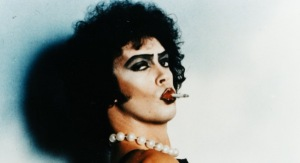 cult film rocky horror